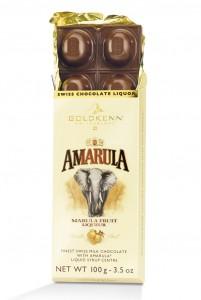 Goldkenn - Amarula