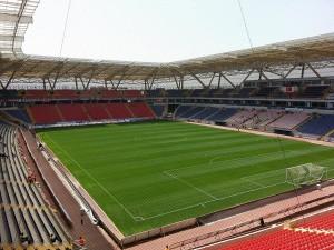10 Nisan 2016 - Mersin Idman Yurdu - Genclerbirligi, Mersin Arena, Mersin -02-