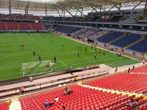 10 Nisan 2016 - Mersin Idman Yurdu - Genclerbirligi, Mersin Arena, Mersin -03-