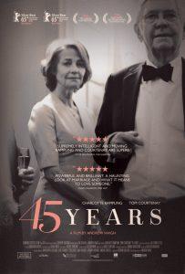 45 Years aka 45 Yil