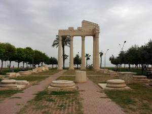9 Nisan 2016 - Sahili, Mersin -01-