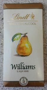 Lindt - Selectin Alcool - Williams Liquide