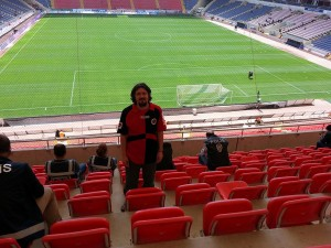 Mehmet Ali Cetinkaya - 10 Nisan 2016 - Mersin Idman Yurdu - Genclerbirligi, Mersin Arena, Mersin -03-