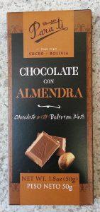 Para Ti - Almendra - Bolivya Findikli