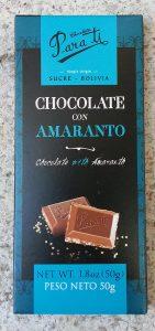 Para Ti - Amaranto - Amarantli