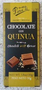 Para Ti - Quinua - Kinuali