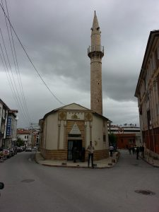 7 Mayis 2016 - Recep Pasa Hanimin Cami, Sivas