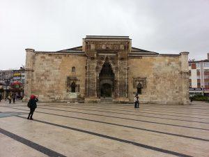 7 Mayis 2016 - Sifafiye Medresesi, Sivas -01-