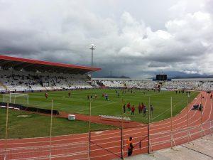 7 Mayis 2016 - Sivasspor - Genclerbirligi, Sivas 4 Eylul Stadyumu, Sivas -01-
