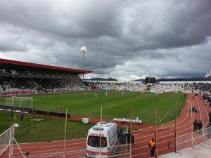 7 Mayis 2016 - Sivasspor - Genclerbirligi, Sivas 4 Eylul Stadyumu, Sivas -08-