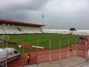 7 Mayis 2016 - Sivasspor - Genclerbirligi, Sivas 4 Eylul Stadyumu, Sivas -09-