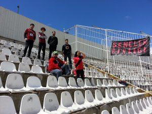 Alperen Cetinkaya - 7 Mayis 2016 - Sivasspor - Genclerbirligi, Sivas 4 Eylul Stadyumu, Sivas -02-