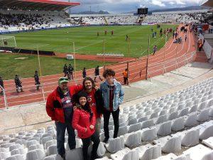 Mehmet Ali Cetinkaya - 7 Mayis 2016 - Sivasspor - Genclerbirligi, Sivas 4 Eylul Stadyumu, Sivas -03-