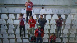 Mehmet Ali Cetinkaya - 7 Mayis 2016 - Sivasspor - Genclerbirligi, Sivas 4 Eylul Stadyumu, Sivas -04-