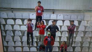 Mehmet Ali Cetinkaya - 7 Mayis 2016 - Sivasspor - Genclerbirligi, Sivas 4 Eylul Stadyumu, Sivas -05-