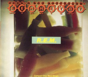 REM - What's The Frequency, Kenneth