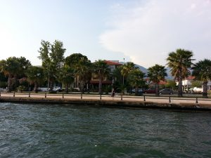 11 Haziran 2016 - Flora Hotel, Koycegiz, Mugla