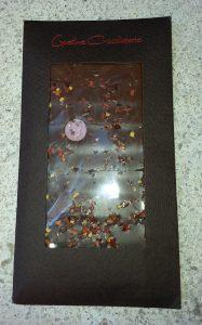 Goethe Chocolaterie - Mit Chilli (El Yapimi, %60 Kakaolu Biberli Cikolata)