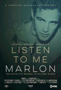 Listen to Me Marlon (Beni Dinle Marlon)