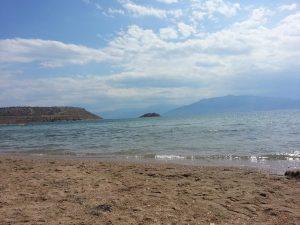 7 Temmuz 2016 - Karathona Plaji, Nafplion, Yunanistan -01-