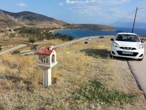 7 Temmuz 2016 - Karathona Plaji, Nafplion, Yunanistan -02-