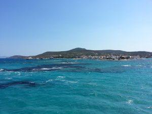 8 Temmuz 2016 - Elafonisos Adasi, Yunanistan -01-
