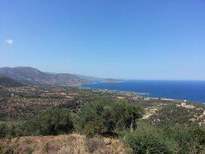 8 Temmuz 2016 - Monemvasia, Yunanistan -02-