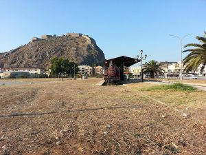 8 Temmuz 2016 - Nafplion, Yunanistan -01-