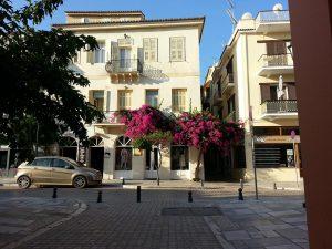 8 Temmuz 2016 - Nafplion, Yunanistan -04-