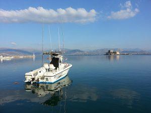8 Temmuz 2016 - Nafplion, Yunanistan -05-
