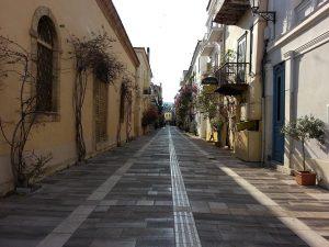 8 Temmuz 2016 - Nafplion, Yunanistan -10-