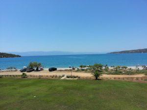 10 Temmuz 2016 - Blue Beach, Porto Heli, Yunanistan -01-