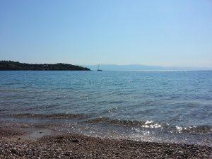 10 Temmuz 2016 - Blue Beach, Porto Heli, Yunanistan -02-