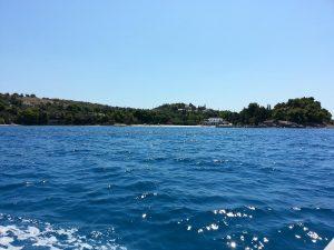 11 Temmuz 2016 - Kosta'dan Spetses Adasina, Yunanistan -01-