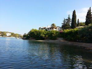 11 Temmuz 2016 - Porto Heli, Yunanistan -04-