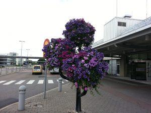 23 Temmuz 2016 - Landvetter Havaalani, Goteborg, Isvec -03-