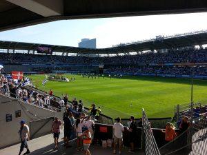 24 Temmuz 2016 - IFK Göteborg -Jönköpings Sodra IF, Gamla Ullevi, Goteborg, Isvec -05-