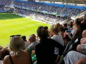 24 Temmuz 2016 - IFK Göteborg -Jönköpings Sodra IF, Gamla Ullevi, Goteborg, Isvec -08-