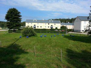 24 Temmuz 2016 - Rydboholm, Boras, Isvec -03-
