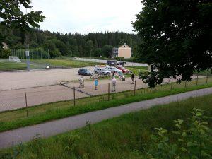 24 Temmuz 2016 - Rydboholm, Boras, Isvec -04-