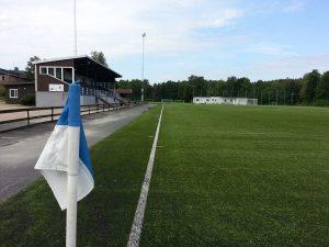 24 Temmuz 2016 - Rydboholm SK, Boras, Isvec