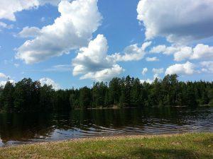 24 Temmuz 2016 - Storsjöns Lake, Rydboholm, Boras, Isvec -02-