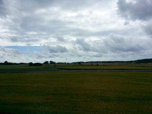26 Temmuz 2016 - Goteborg'dan Malmo'ye, Isvec -01-