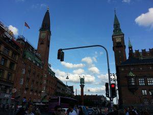 26 Temmuz 2016 - Lur Calgicilari (Lure Blowers), Kopenhag, Danimarka