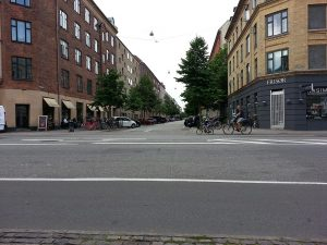 27 Temmuz 2016 - Kopenhag, Danimarka -02-