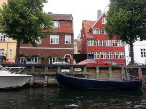 27 Temmuz 2016 - Kopenhag, Danimarka -03-