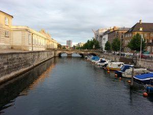 27 Temmuz 2016 - Kopenhag, Danimarka -07-