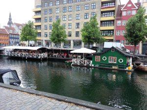27 Temmuz 2016 - Kopenhag, Danimarka -09-