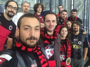 28 Agustos 2016 - Osmanlispor 2-2 Genclerbirligi, Yenikent ASAS, Osmanli Stadi, Ankara -01-