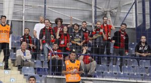 28 Agustos 2016 - Osmanlispor 2-2 Genclerbirligi, Yenikent ASAS, Osmanli Stadi, Ankara -02-